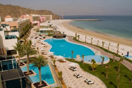 Radisson Blu Resort (ex. Jal)