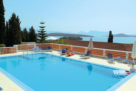 Aparthotel Islands View (ex Panos)