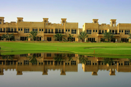 Al Hamra Village Golf Beach Resort