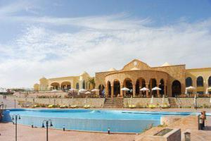 Red Sea Taj Mahal Resort & Aqua Park (ex Al Nabila Grand Bay)