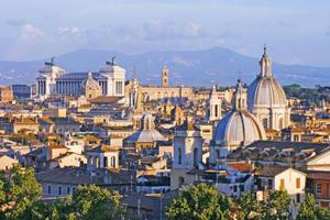 Włochy - Zwiedzanie + Wypoczynek