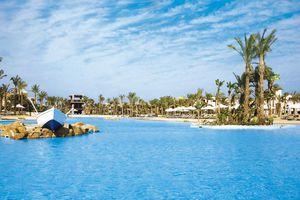 Port Ghalib Resort (ex Crowne Plaza)