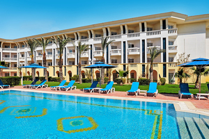 Medina Belisaire & Thalasso Resort (ex Iberostar)