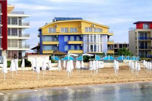 Sofia Beach (Rawda)