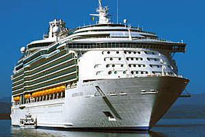 Voyager Of The Seas - Azja Dream