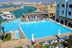 Marina Lodge (Port Ghalib)