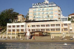 Paraiso Beach (Obzor)