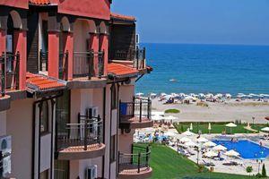 Serenity South Beach