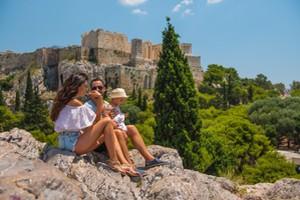Plaże, rejsy i zwiedzanie Grecji