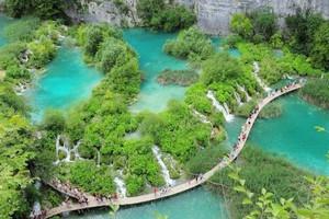 Chorwacja z przytupem