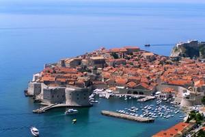 Chorwacka Majówka - Zwiedzanie I Wypoczynek