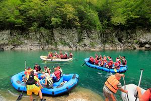 Czarnogórska Majówka + Rafting