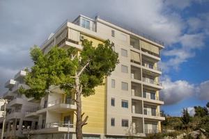 Saranda Beach Apartments