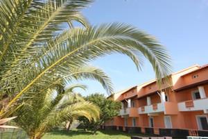 Corfu Apartments + Pensjonat Murati