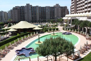 Barcelo Royal Beach & Residence