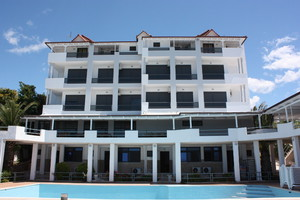 Saranda Beach Resort